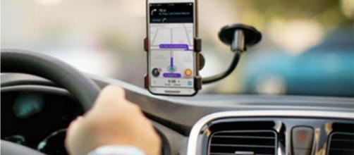 Número de motoristas de aplicativos vem crescendo no país. (Arquivo Blasting News)