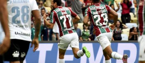 Após vencer o Grêmio, Flu encara o Botafogo pelo Brasileirão (Reprodução/Mailson Santana/fluminense.com.br)