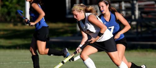 Cada deporte necesita sus previsiones para evitar daños en la salud. - pxhere.com