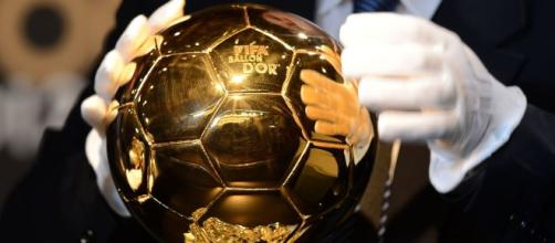 Kopa, Cruyff, Ronaldo : le palmarès du Ballon d'Or