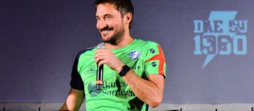 La Dinamo Sassari continua la sua marcia in campionato