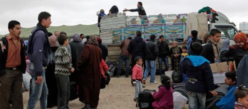 Número de refugiados creció en México en 2019. - elhorizonte.mx