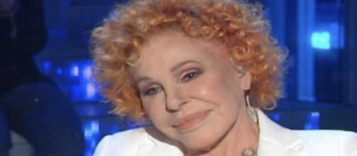 Ornella Vanoni punzecchi Ciro Ferrara ad Amici Celebrities