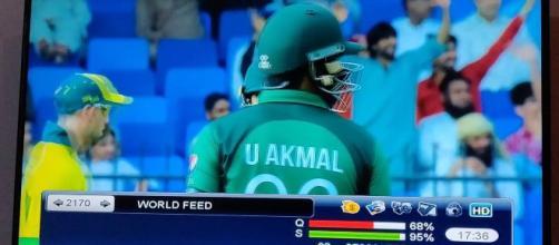 Pakistan vs Sri Lanka 1st T20 live on Sonyliv.com (Image via Sonyliv screencap)