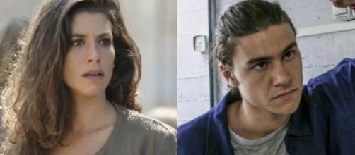 Rosy Abate, l'attore che interpreta Leonardo avvisa: 'All'ultima morirà qualcuno di importante'.