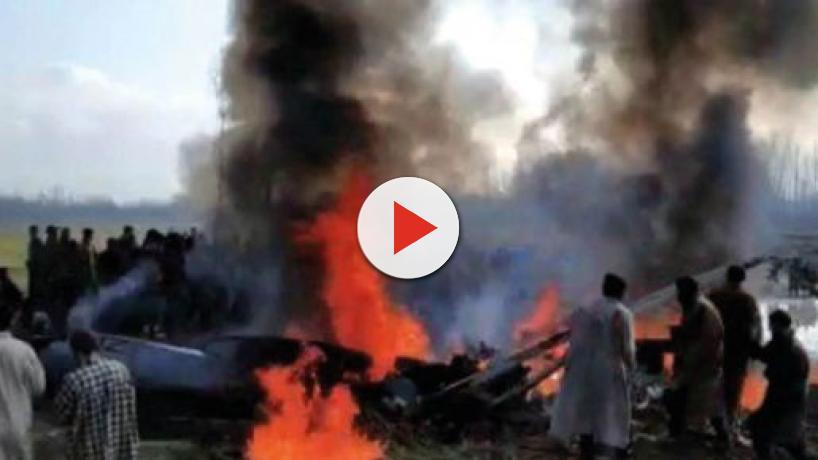 Shooting down own Mi-17 chopper in Srinagar was a 'big mistake', say's IAF chief