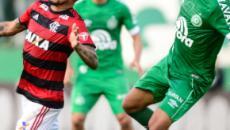 Chapecoense x Flamengo: onde ver ao vivo, desfalques e escalações