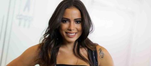 Anitta estreia com pé direito no Rock in Rio. Foto: (Arquivo Blasting News)