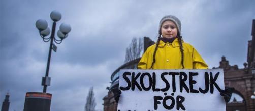 Chi è Greta Thunberg, la giovane attivista che difende il Pianeta ... - letteradonna.it
