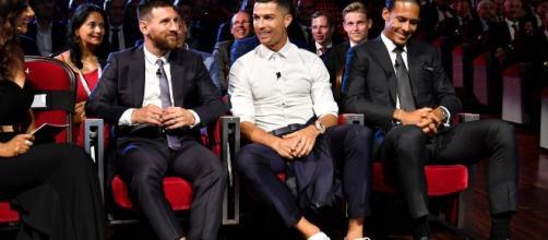 Classifica Cies, Cristiano Ronaldo e Messi fuori dalla lista dei giocatori più costosi