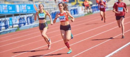 Correr exigen entrenamientos progresivos para alcanzar el éxito.