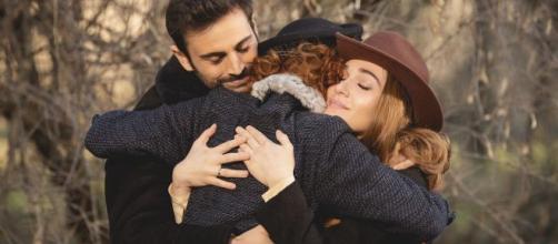 Il Segreto anticipazioni 7-8 ottobre: Antolina continua a mentire, addio a Saul e Julieta