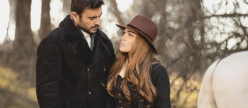 Il Segreto, spoiler puntata 7 ottobre: la fuga dei coniugi Ortega, l'arrivo di Lola