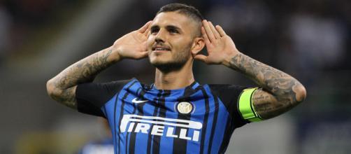 Inter, Icardi sempre nel mirino della Juventus
