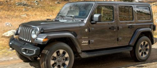 Jeep Wranglers, uno dei modelli Fca più apprezzati - freep.com