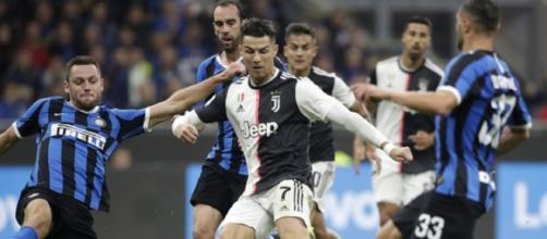 Le pagelle di Inter-Juventus 1-2