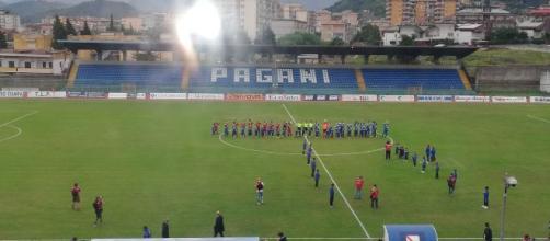 Paganese-Reggina Serie C ph. Emmanuele Sorrentino i
