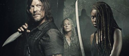 The Walking Dead 10x01 anticipazioni