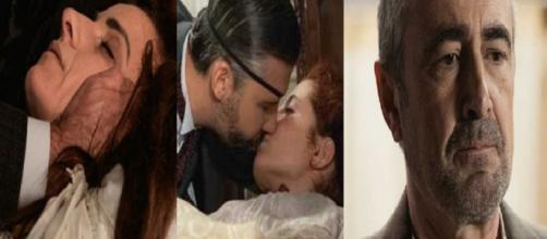 Una Vita, spoiler spagnoli: Trini e Celia muoiono, Ramon viene arrestato
