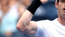 Andy Murray au deuxième tour du Masters de Shanghai