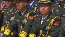What China's show of military stamina means to the US and World