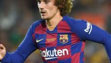 FC Barcelone : l'énigme Antoine Griezmann qui a du mal à trouver sa place dans le collectif