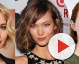 Tagli capelli per l'autunno: la frangia e il caschetto riccio