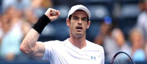 ATP - Andy Murray se voit accorder une wild-card par les ... - sportbusinessmag.com