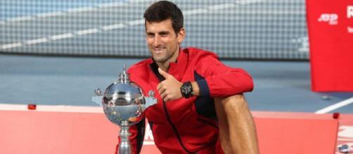 Atp: Djokovic stacca ulteriormente Nadal, 8 azzurri tra i primi 100 del ranking