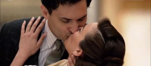 Il paradiso delle signore anticipazioni 14 ottobre: Marta e Vittorio si sposano