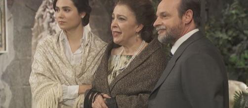 Il Segreto anticipazioni fino al 20 ottobre: Adela denunciata, Francisca la 'salva'