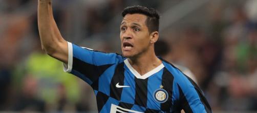 Inter pronta ad acquistare Sanchez