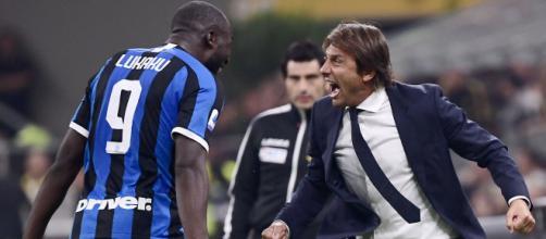Lukaku chiamato al riscatto con l'Inter
