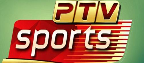 PTV Sports telecasting Pak vs SL 2nd T20 (Image via PTV Sports)