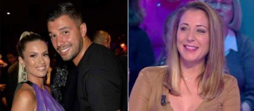 Selon Nadé et Marc Blata, Kevin Guedj tromperait sa chérie Carla avec... Magali Berdah, son agent.