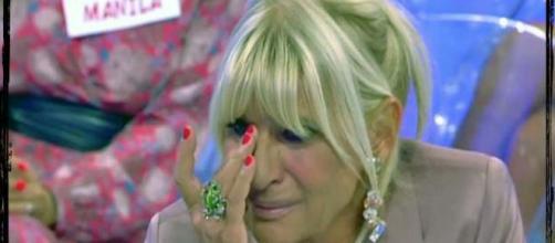 Uomini e Donne, puntata del 7 ottobre: Gemma in lacrime per JeanPierre