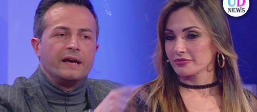 Uomini e Donne, Trono Over: Ida Platano e Riccardo Guarnieri sono tornati insieme.