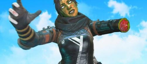 "Zombies are coming to ""Apex Legends."" Credit: Wob Source / YouTube"
