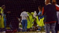 Calabria, 18enne muore mentre gioca a calcetto con gli amici