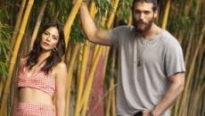 El actor turco Can Yaman estará de visita en España el 1 de noviembre