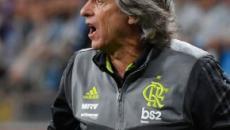 Flamengo x Grêmio: Tricolor com esperanças para retornos, já o Rubro-Negro nem tanto