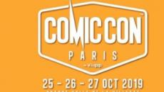 Comic Con Paris 2019 : La pop culture s'installe dans la capitale fin octobre