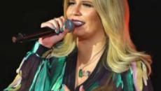 Show gratuito de Marília Mendonça em BH acaba em arrastão, e polícia culpa equipe da cantora