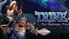 Trine 4: The Nightmare Prince, la Recensione per PS4 Pro
