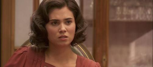 Anticipazioni Il Segreto: Maria Castaneda ritorna a Puente Viejo ... - spettegolando.it