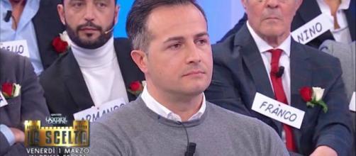Anticipazioni Uomini e donne dell'8 ottobre: Riccardo Guarnieri deluso dal bacio di Ida e Armando