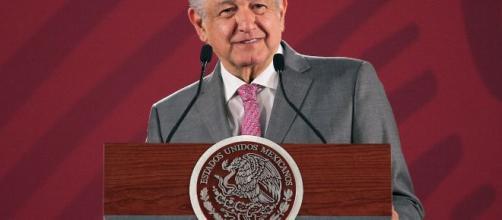 """Con datos del Inegi, López Obrador asegura que el pueblo """"está ... - elheraldodesaltillo.mx"""