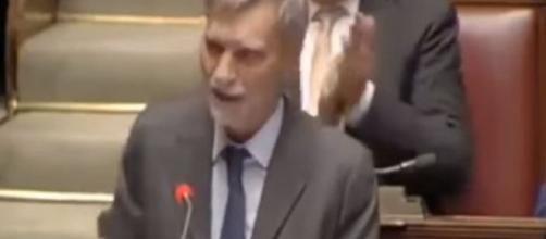 Graziano Delrio, capogruppo alla Camera del Pd.