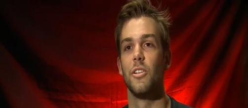 Huskers kicker Lane McCallum is a hero for the moment [Image via KETV NewsWatch 7/YouTube]