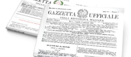 Il Ministero della Giustizia assume 116 operatori giudiziari in tutta Italia